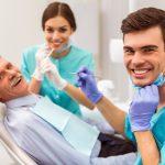 mengharuskan ke dokter gigi