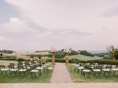 chic wedding venue